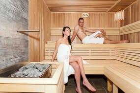 Sauna, Copyright: Hotel Lambert