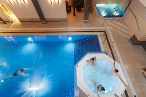 Schwimmbad, Copyright: Hotel Lambert