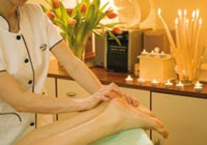 Reflexmassage