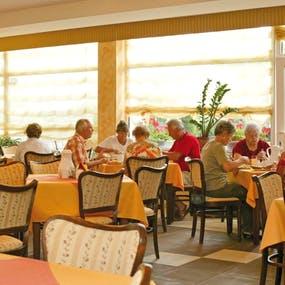 Restaurant, Copyright: Hotel Villa Anna Lisa