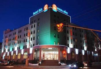 Courtyard Kazan Kremlin Marriott