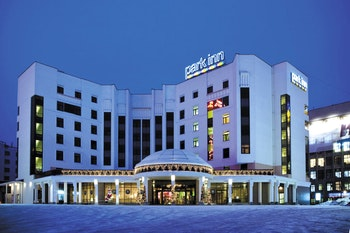 Park Inn by Radisson Ekaterinburg Zentrum
