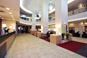 Holiday Inn Moskowskije Worota