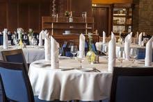 Restaurant des Hotels Patria in Strbske Pleso, Copyright: HydroTour