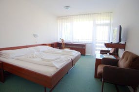 Hotel Smaragd in Dudince, Copyright: Hotel Smaragd in Dudince