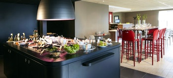 Hôtel Restaurant Campanile Nogent-sur-Marne