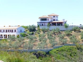 Apartamentos Rural Via Verde del Aceite