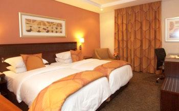 City Lodge Hotel Hatfield