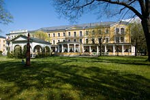 Kurhotel Belvedere, Copyright: Bad Franzensbad AG