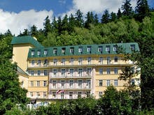SPA Hotel Vltava, Copyright: Eberhardt-Travel