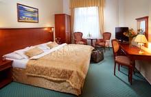 Kurhotel Imperial in Franzensbad - Zimmerbeispiel Komfort, Copyright: Bad Franzensbad AG