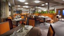 Spa & Wellness Hotel Reza - Restaurant, Copyright: SPA und Wellness Hotel Reza Franzensbad