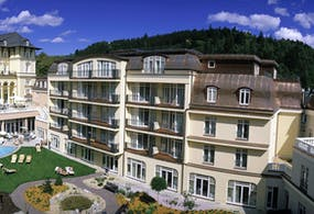 Falkensteiner Hotel Grand MedSpa Marienbad, Copyright: Falkensteiner Hotel Grand MedSpa Marienbad