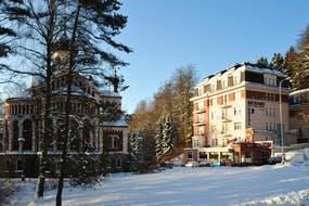 Hotel Richard in Marienbad, Copyright: Hotel Richard Marienbad