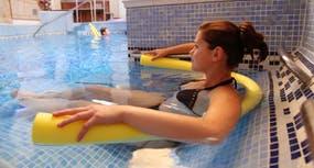 Marienbad - Hotel Richard - Schwimmbad, Copyright: Hotel Richard Marienbad
