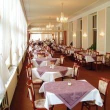 Restaurant des Belvedere, Copyright: Bad Franzensbad AG