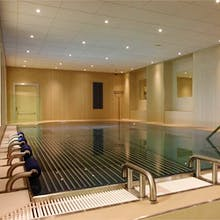 Kurhotel Harvey - Schwimmbad, Copyright: Spa & Wellness Hotel Harvey Franzensbad