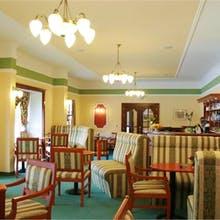 Franzensbad - Kurhotel Savoy - Lobbybar, Copyright: Bad Franzensbad AG