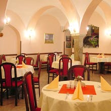 Restaurant, Copyright: Spa Hotel Centrum Franzensbad