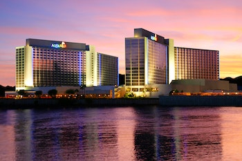 The Aquarius Casino Resort