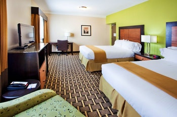 Holiday Inn Express & Suites Atlanta