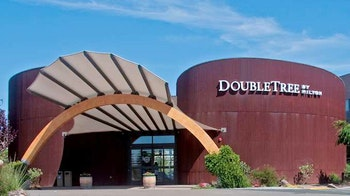 DoubleTree by Hilton Napa Valley