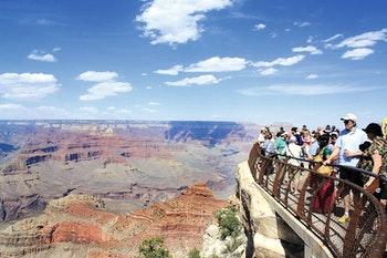 Grand Canyon - ©Eberhardt TRAVEL