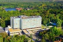 Danubius Health SPA Resort Heviz, Copyright: Danubius Health SPA Resort Heviz