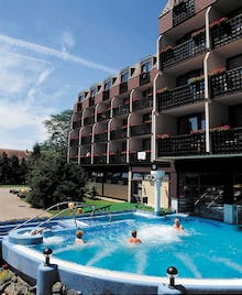 Danubius Health SPA Resort Sarvar, Copyright: Danubius Health SPA Resort Sarvar