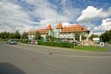 Thermal Hotel in Mosonmagyarovar, Copyright: Thermal Hotel in Mosonmagyarovar