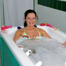 Heviz - Hotel Helios - Wellnessbad, Copyright: Hunguest Hotel Helios ***SUPERIOR