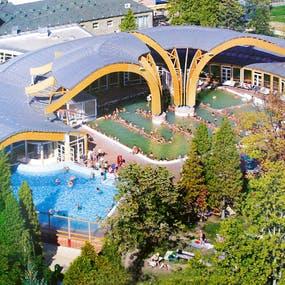 Heilbad, Copyright: Danubius Health Spa Resort Bük