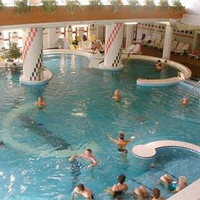 Hunguest Hotel Freya in Zalakaros, Copyright: Hunguest Hotel Freya in Zalakaros