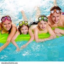 Danubius Health Spa auch für Familien geeignet, Copyright: Danubius Health Spa Resort Bük