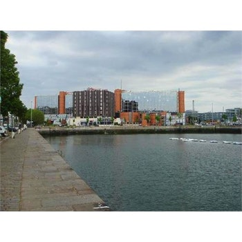 Mercure Le Havre Commerce