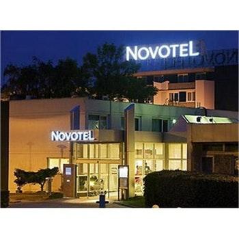 Novotel Evry