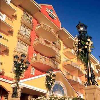 Hotel Country Inn Amador