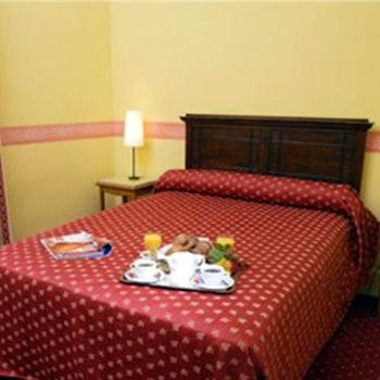 Hotel du Soleil Le Terminus Carcassonne