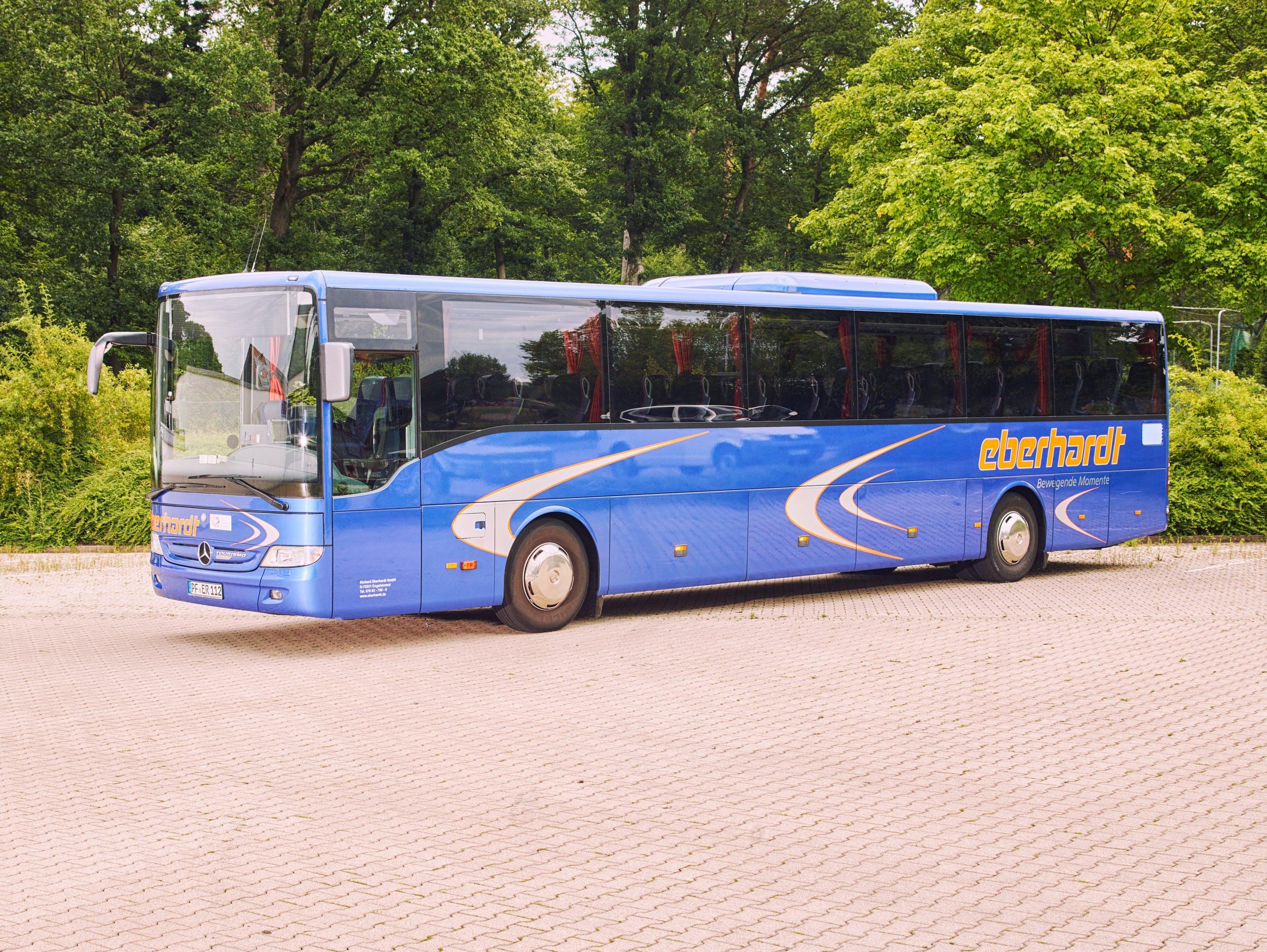 3* Komfort-Class Bus