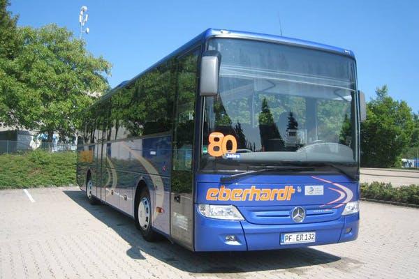 Überlandbusse