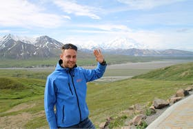 Alaska - Denali Nationalpark