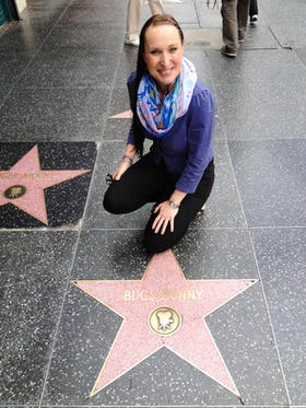 Walk of Fame, Los Angeles