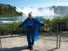 Kanada - An den Niagara Falls