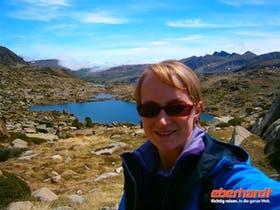 Doreen in Andorra