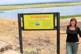 Kenia - im Amboseli Nationalpark