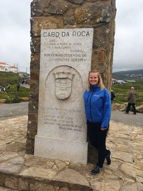 RBG Cabo de Roca