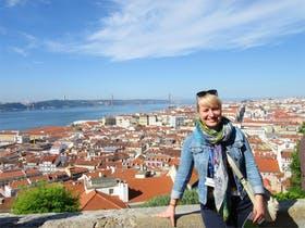 Portugal, Lissabon 2017