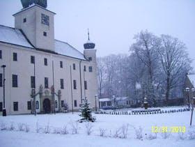 Schlosshotel Trest