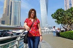 Dubai Februar 2013