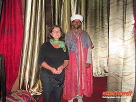2010 in Lalibela (Aethiopien)